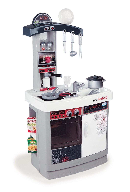 Smoby Tefal Chef Cook Spielküche   Kinderküche Ratgeber
