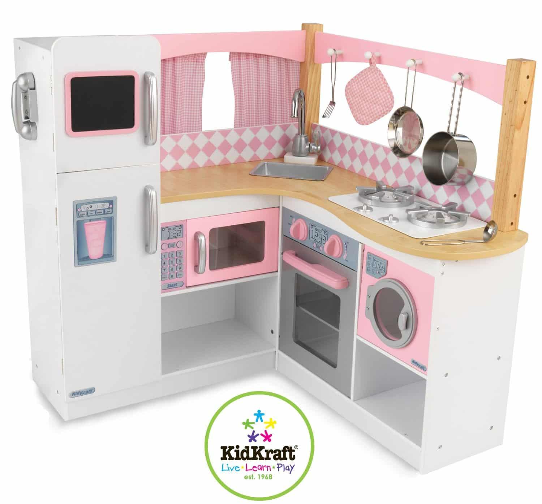 Kinderspielküche - Modelle im Vergleich & Ratgeber für Eltern